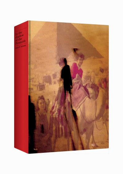 In the Shadow of the Pyramids-laura-el-tantawy-photobook-cover