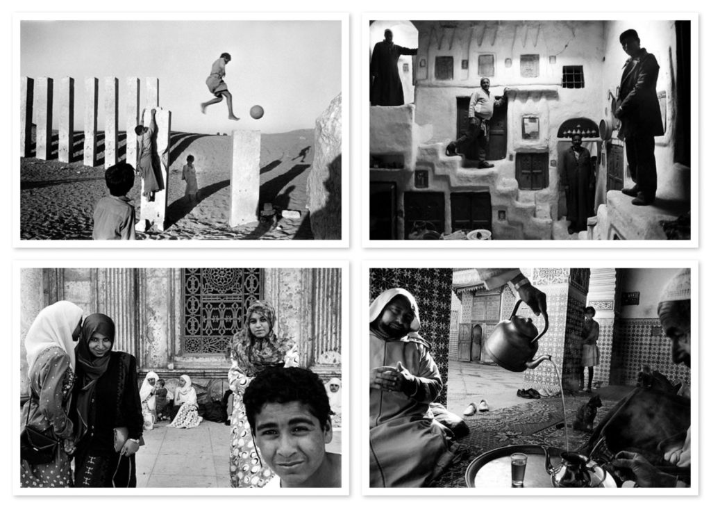 Mes Arabies, 1994, Samer Mohdad